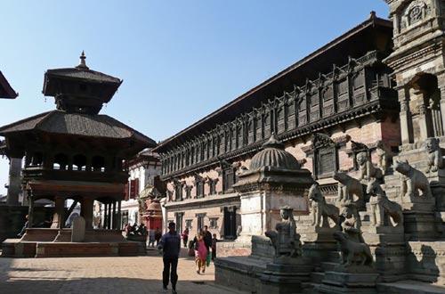 Nepal Sightseeing Tour
