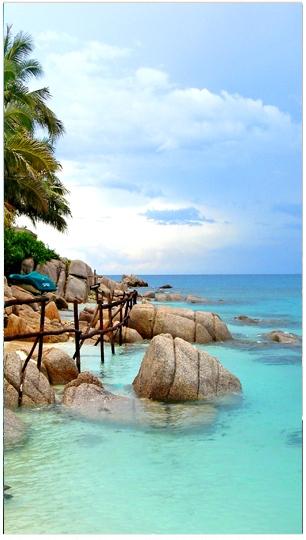 Phuket & Karbi Tour Package