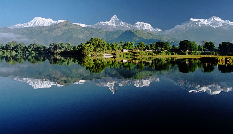 Exotic Nepal- Special Summer Package