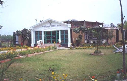 Bagmara Resort