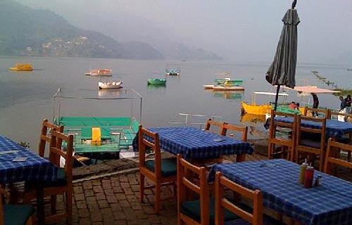 Hotels Accomodation In Pokhara Hotel Fewa Lakeside Pokhara Moonsun Travels