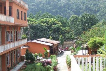 Hotel Moonlight Resort